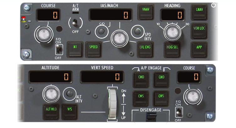 SPAD neXt 0 9 5 81 Release (GoFlight / PMDG 747) - SPAD neXt